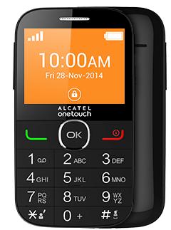 Alcatel One Touch 20.04CSmartphone