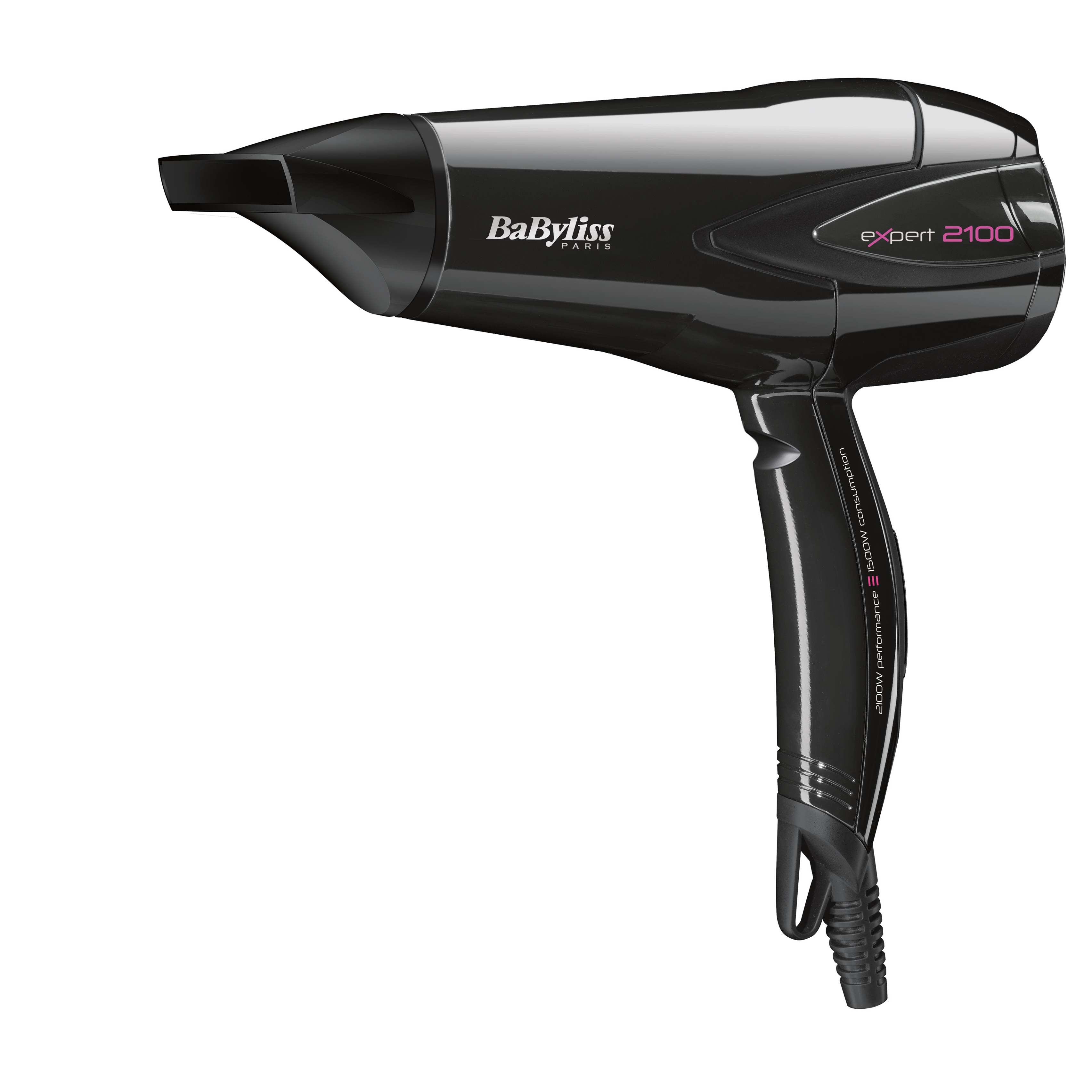Image of Babyliss D322E