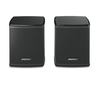 Bose Virtualy Invisible 300 SurroundBeeld en Geluid