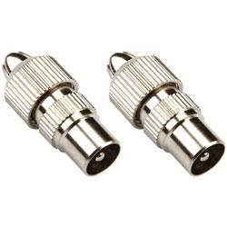 Bandridge BPP641 Antenne-connectorset