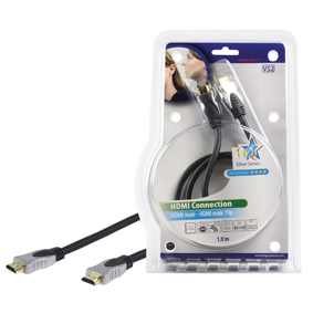HQ HQSS5550-1.0TV accessoires