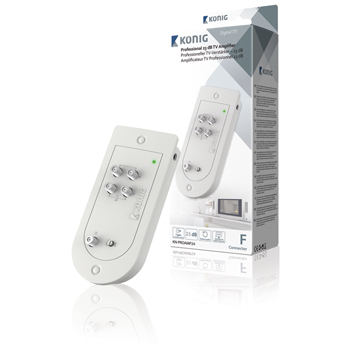 Konig KN-PROAMP24TV accessoires
