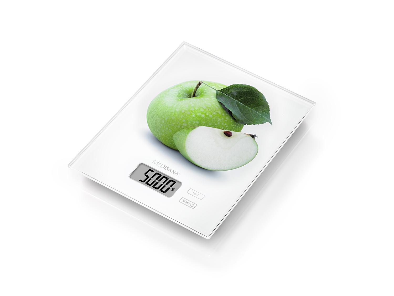 Medisana KS 210 appelmotief