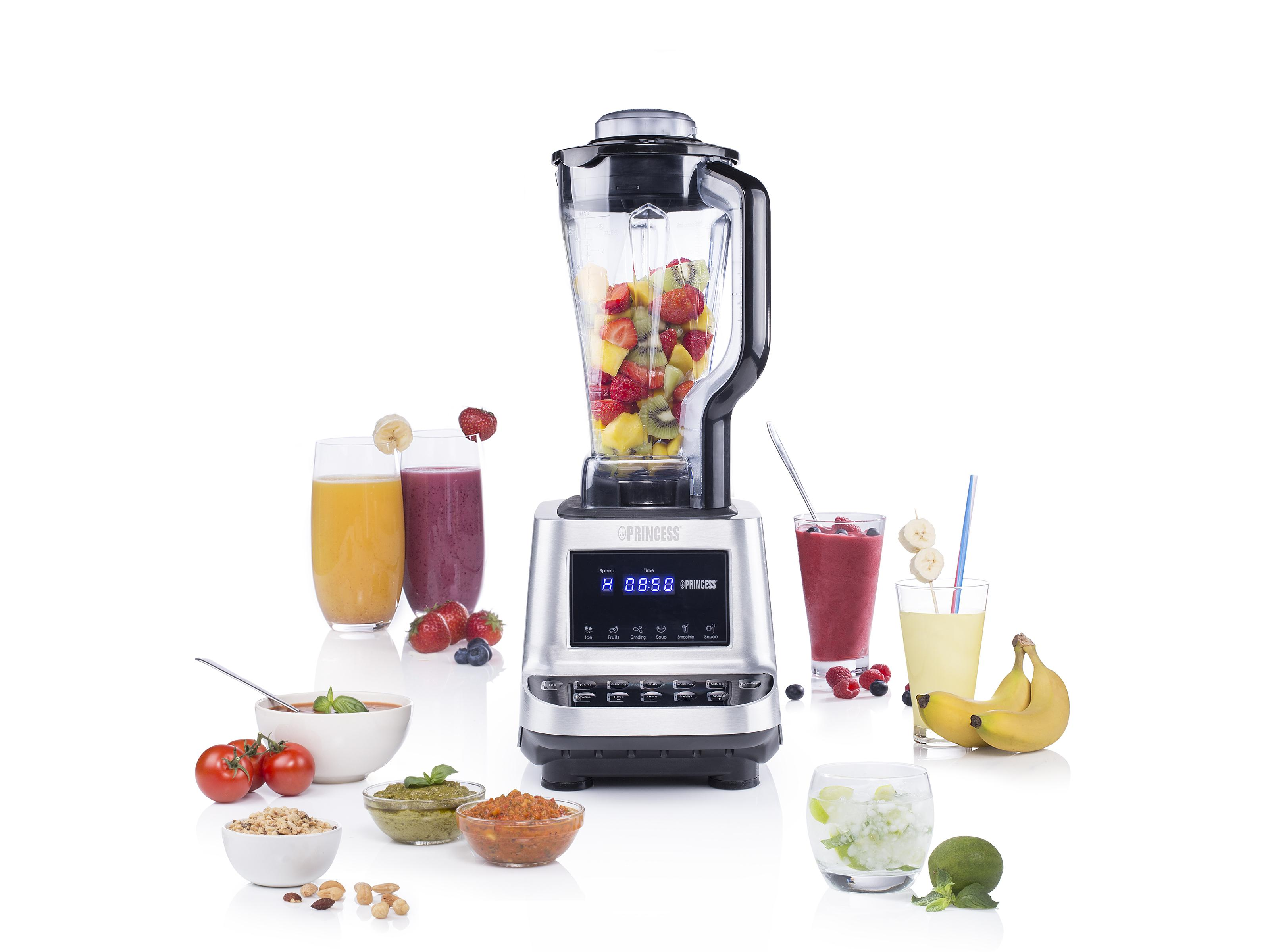 Image of Healthy Turbo Blender