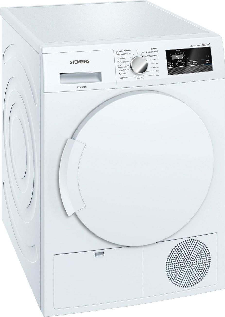 Image of Siemens WT45N305NL