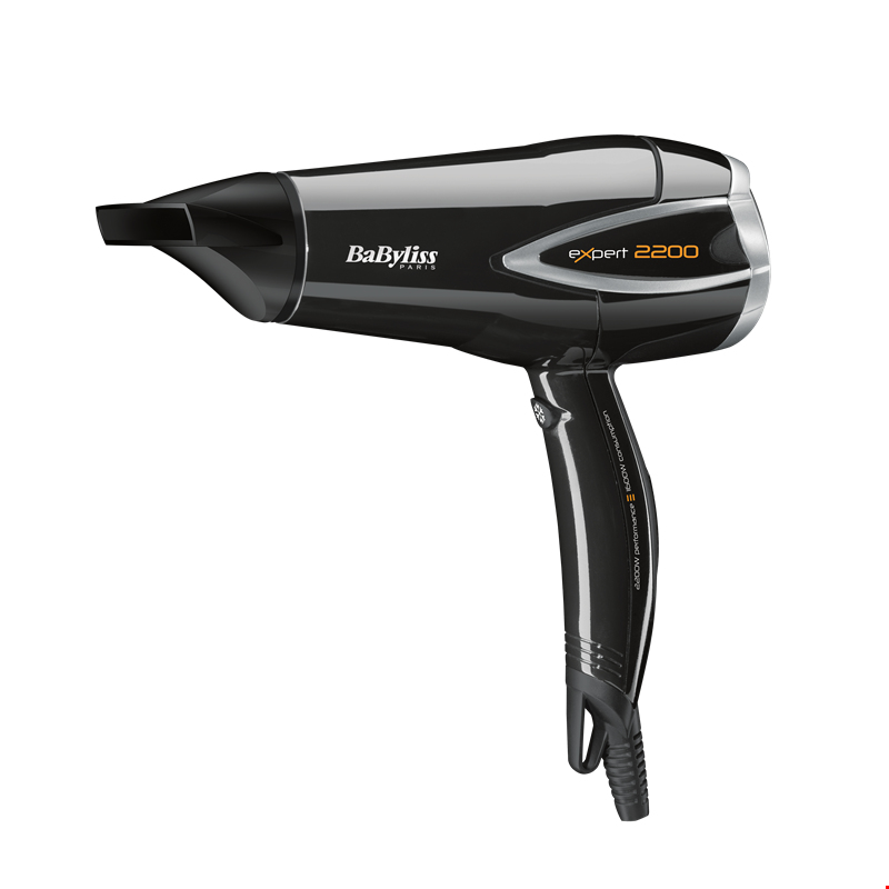 Image of Babyliss D342E