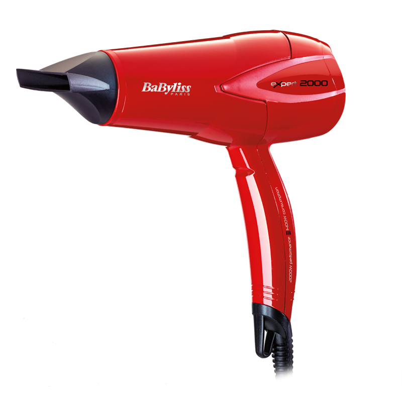 Image of Babyliss D302RE