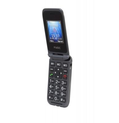 Simlockvrij Fysic FM-9250IT en Telecom 8712412571567