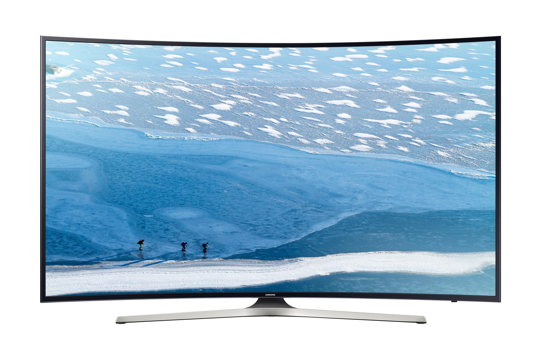 TV 50-55  Samsung UE55KU6100WXXN 8806088371443