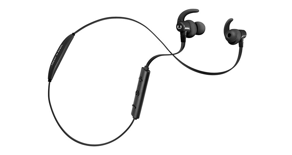 Image of FNR Lace WL Sport Earbuds In-ear Ink
