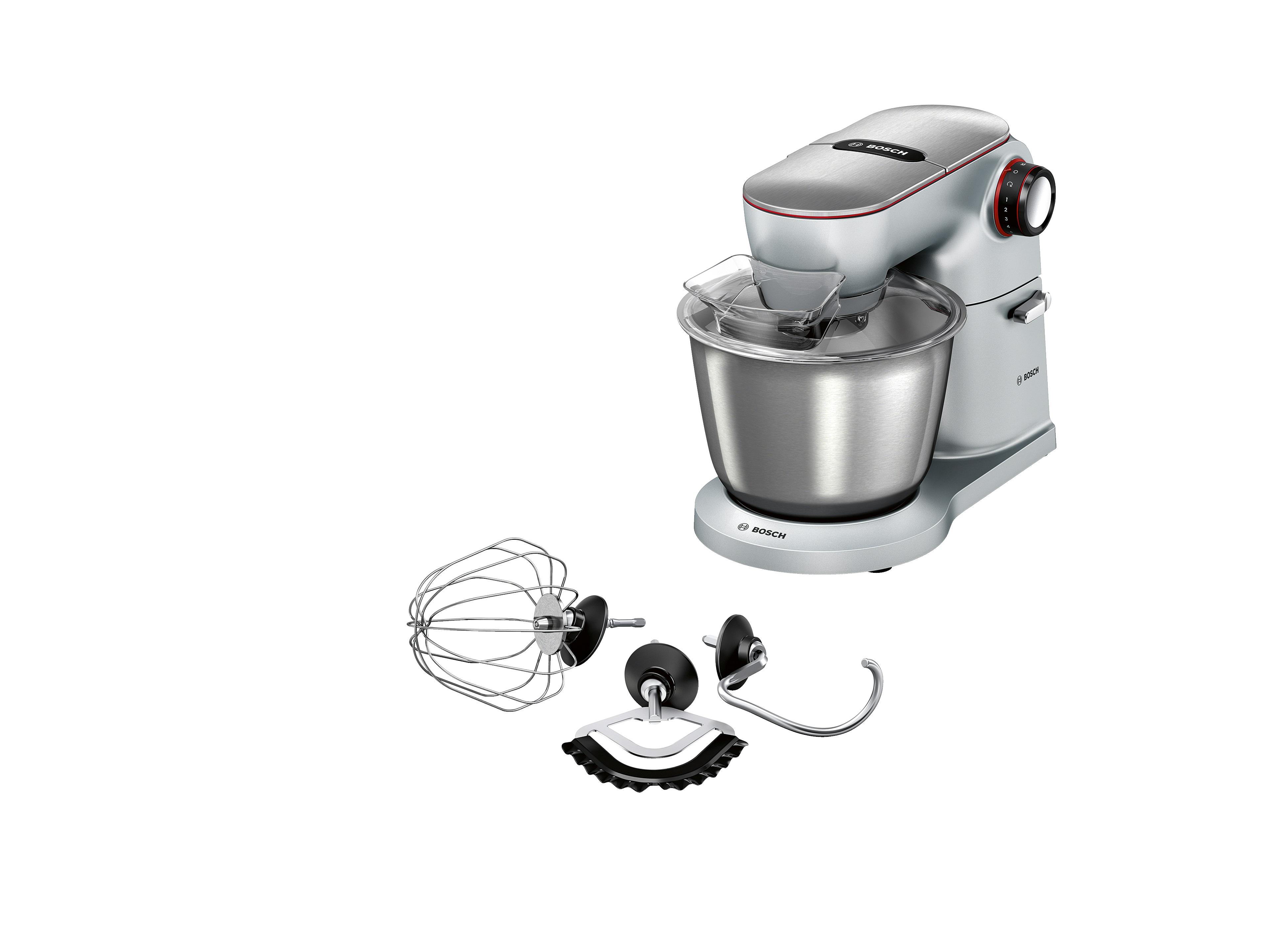 Keukenmachine Bosch MUM9Y43S00 4242002938219