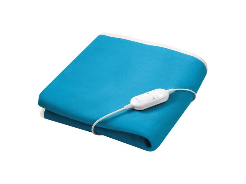 Elektrische deken Sencor SUB 181BL 8590669204168