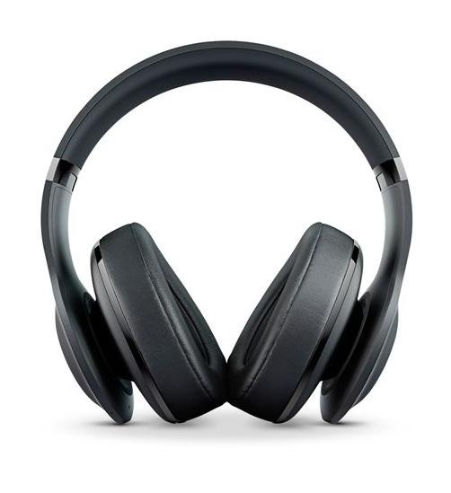 Image of Bluetooth Koptelefoon JBL Harman Everest 700 Over Ear Vouwbaar, Headset Zwart