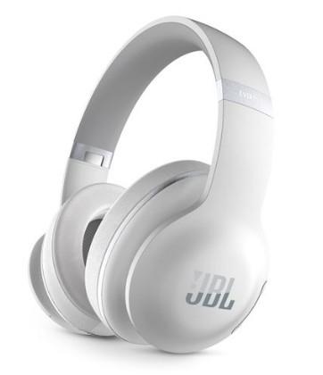 Image of Bluetooth Koptelefoon JBL Harman Everest Elite 700 Over Ear Vouwbaar, Headset, Ruisonderdrukking Wit