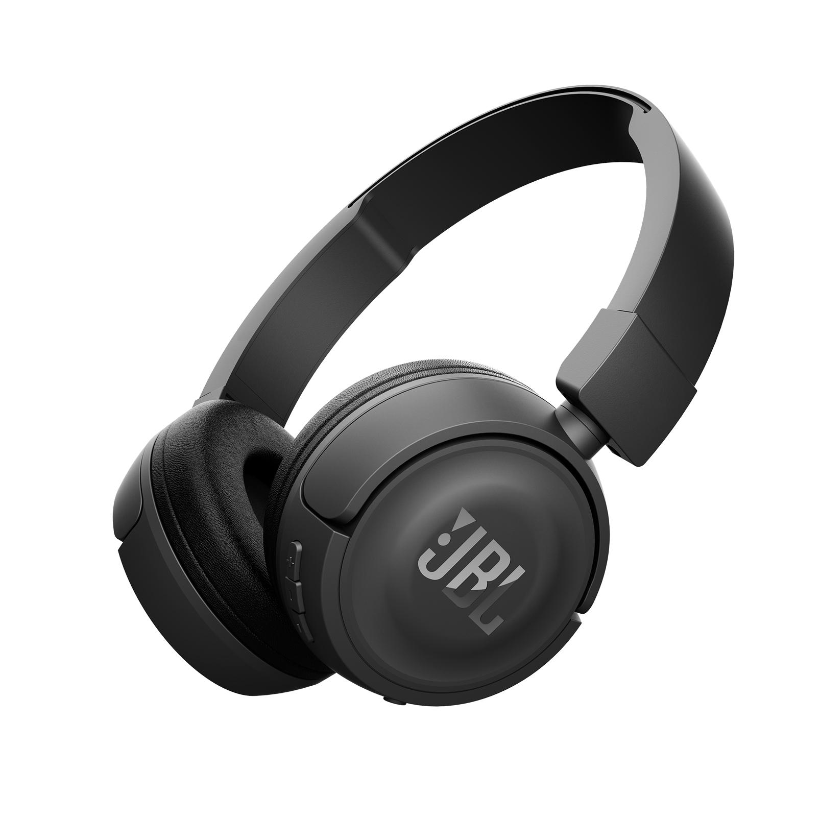 Image of Bluetooth Koptelefoon JBL Harman On Ear Vouwbaar, Headset Black