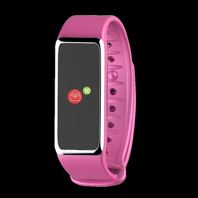 Smartwatch MyKronoz ZeFit3 activiteitstracker rozeIT en Telecom 7640158011812
