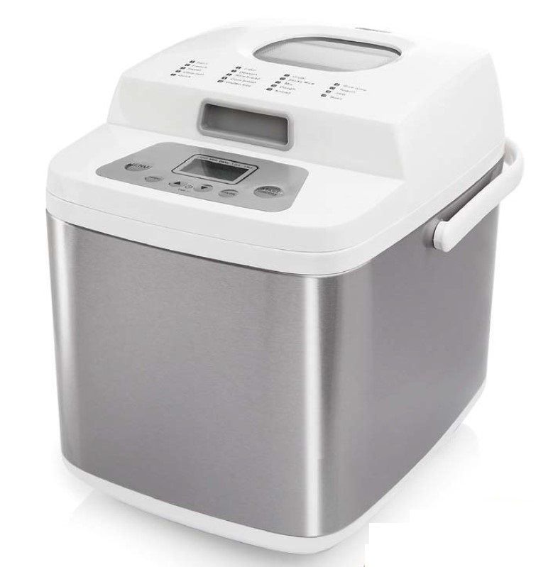 Image of Breadmaker Homemade Deluxe 152007
