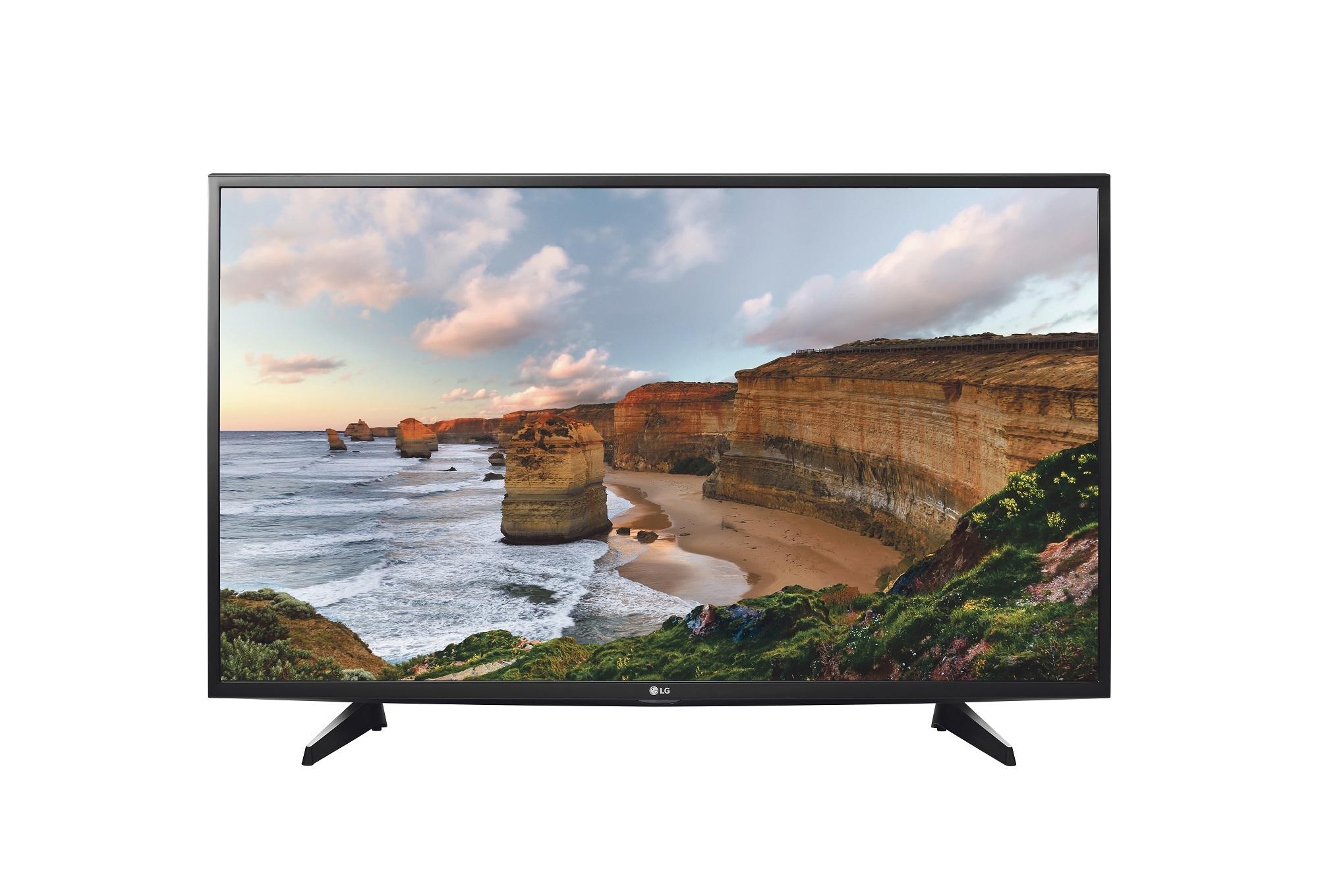 TV 46-49  LG 49UH610V 8806087585087