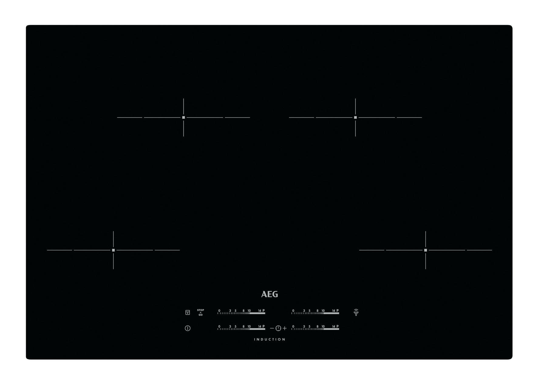 Image of AEG HK854401IB