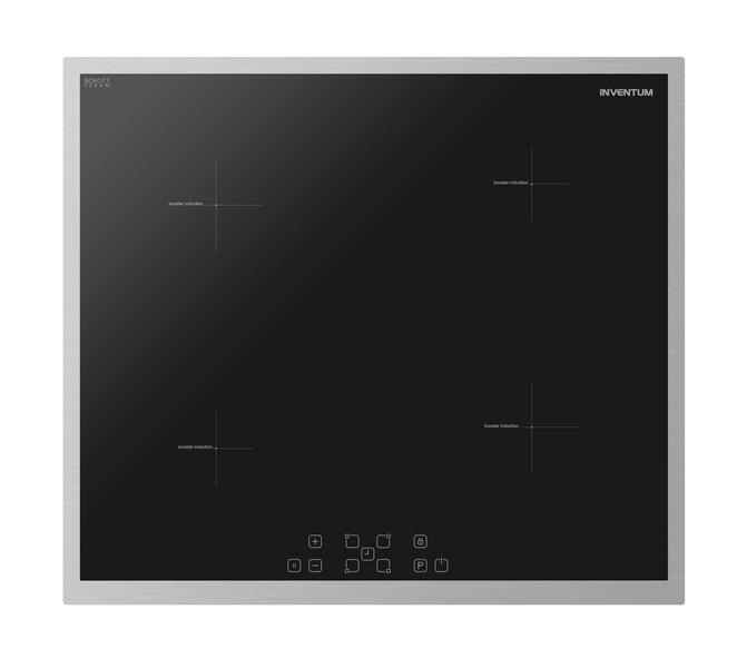 Image of Inventum IKI6032