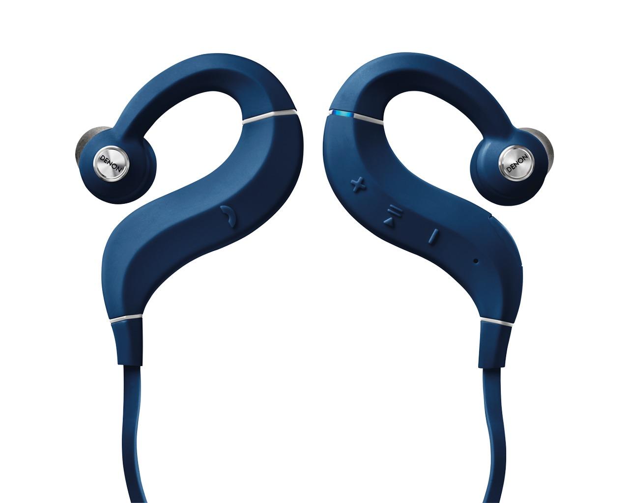 Denon AHC160W Blauw