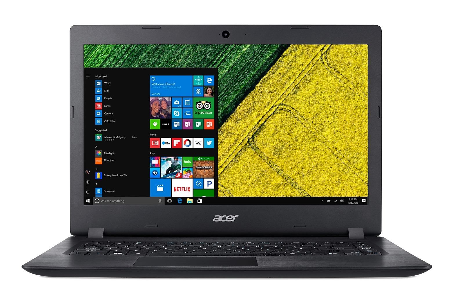 Acer A314-31-C0T4