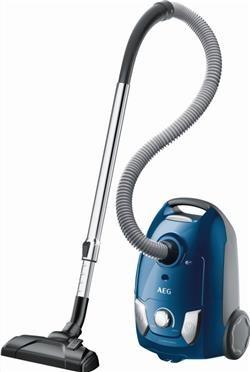 AEG VX4-1-PM-P blauw