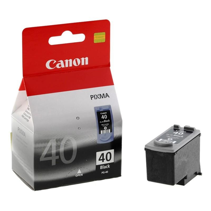 Canon Inktreservoir »PG-40«