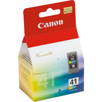 Image of Canon Cartridge CL-41