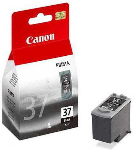 Canon Inktpatroon »PG-37«